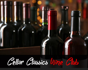 Cellar Classics Red Wine Club