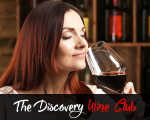 Discovery Red Wine Club