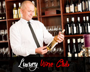 Luxury Red Wine Club